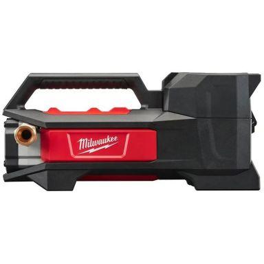 Milwaukee M18 BTP-0 Vannpumpe uten batteri og lader