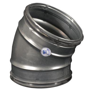 Flexit 4070011591 Bøy 30°, 160 mm
