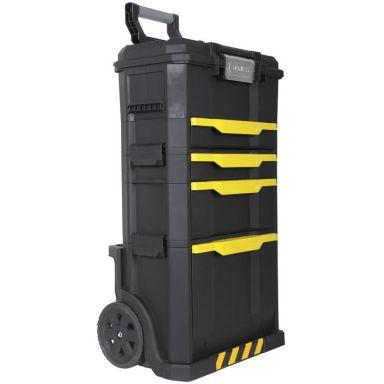 STANLEY 1-79-206 Työkalulaatikko