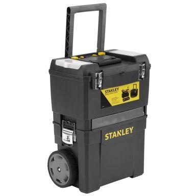 STANLEY 1-93-968 Työkalulaatikko
