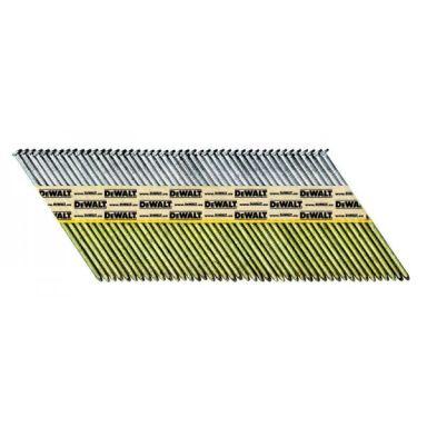 Dewalt DNPT3190G12Z Ringspik 3,1 x 90 mm, 2200-pack