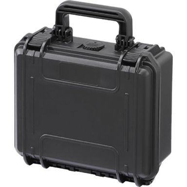 MAX cases MAX235H105S Förvaringsväska vattentät, 4,48 liter