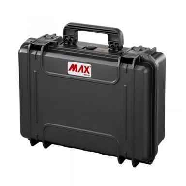 MAX cases MAX430 Förvaringsväska vattentät, 19,64 liter