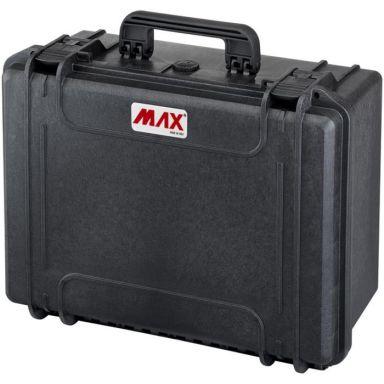 MAX cases MAX465H220 Förvaringsväska vattentät, 34,27 liter
