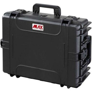 MAX cases MAX540H190S Förvaringsväska vattentät, 41,4 liter