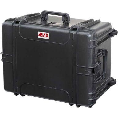 MAX cases MAX620H340TR Förvaringsväska vattentät, 96,96 liter