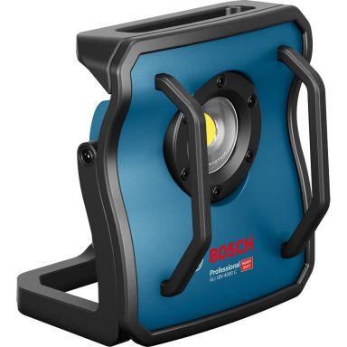 Bosch GLI 18V-4000 Lampe uten batteri og lader
