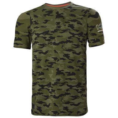 Helly Hansen Workwear Kensington T-shirt kamouflage