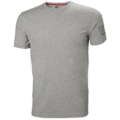 Helly Hansen Workwear Kensington T-skjorte grå