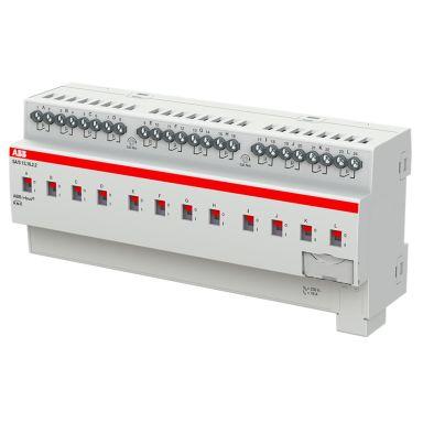 ABB 2CDG110264R0011 Tulo-/lähtöyksikkö KNX, 230 V, 16 A
