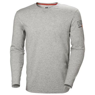 Helly Hansen Workwear Kensington Genser grå