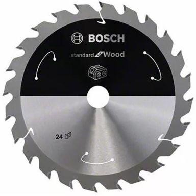Bosch Standard for Wood Sagklinge 210 x 1,7 x 30 mm, 24T