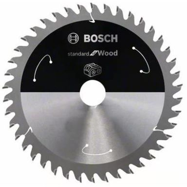 Bosch Standard for Wood Sågklinga 165x1,5x20 mm, 48T