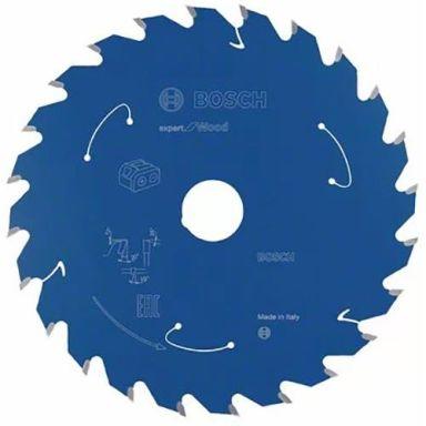 Bosch Expert for Wood Sagklinge 120 x 17 x 20 mm, 24T