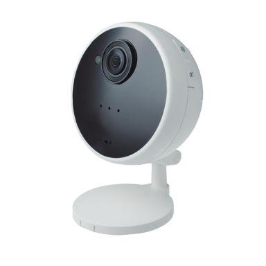 NookBox 1818R3 IP-kamera valkoinen