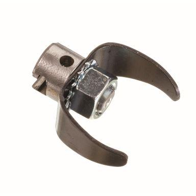 Ridgid T-205 C-skrapa 35 mm, för 10 mm rensspiral