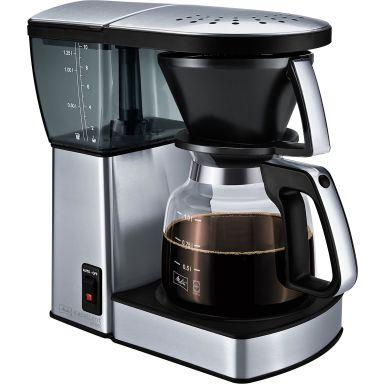 Melitta Excellent 4.0 Kaffebryggare stål, 1455 W