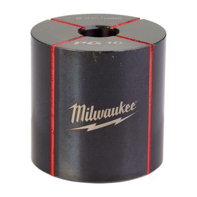 Milwaukee 4932430915 Hullstanser for rustfritt og mykt stål