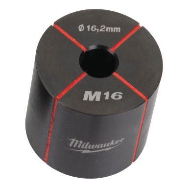 Milwaukee 4932430913 Dyna för rostfritt- och mjukt stål