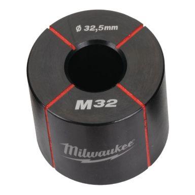 Milwaukee 4932430918 Hullstanser for rustfritt og mykt stål