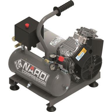Nardi Extreme 3 7L Kompressor 12 V, oljefri, 250 l/min