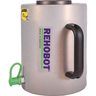 Rehobot CHFA673 Hålcylinder 67 ton