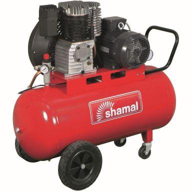 Shamal Block K18C Kompressor