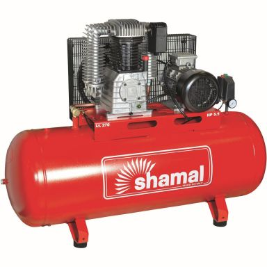 Shamal Block K30 Kompressor