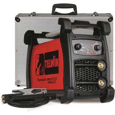 Telwin Technology 236XT 5-200A Svetsmaskin