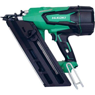 HiKOKI NR1890DBCL Spikverktyg utan batteri och laddare