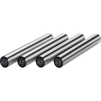 REMS 845110 RINOX Löprulle 4-pack, av rostfritt stålrör