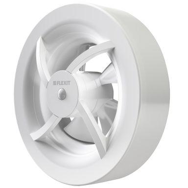 Flexit PRO7 Baderomsvifte 3 W, 230 V, IP44