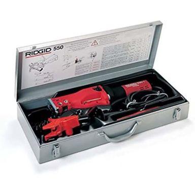 Ridgid 33036 Metallboks for tigersag 550