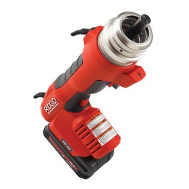 Ridgid RE 60 Elpress 18 V, 2.0 Ah Lithium Batteri