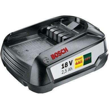 Bosch DIY 18V LI Batteri 2,5Ah