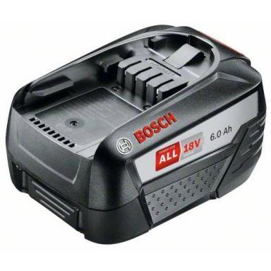 Bosch DIY 18V LI Batteri 6,0Ah