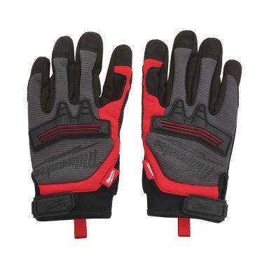 Milwaukee 48229731 Työkäsineet joissa on vahvistetut sormenpäät
