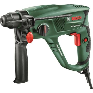 Bosch DIY PBH 2100 RE Borhammer 550 W