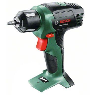 Bosch DIY Easy Drill 1200 Borrskruvdragare utan batteri och laddare
