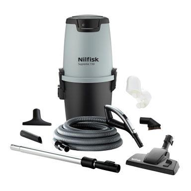 Nilfisk All-In-One 150 Wireless+ Keskuspölynimuri