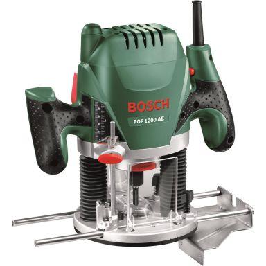 Bosch DIY POF 1200 AE Handöverfräs