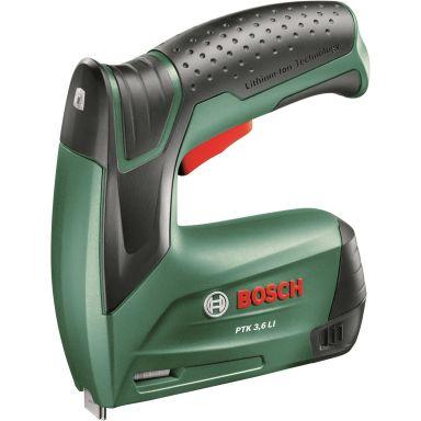 Bosch DIY PTK 3,6 LI Niittipistooli 1000 niittiä