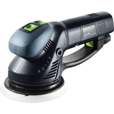 Festool RO 150 FEQ-Plus Slip- och polermaskin för 150 mm, 720 W