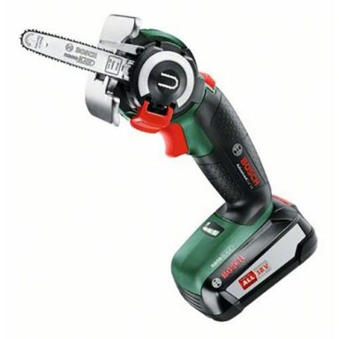 Bosch DIY Advanced Cut 18 Stikksag med 2,5 Ah-batteri og lader