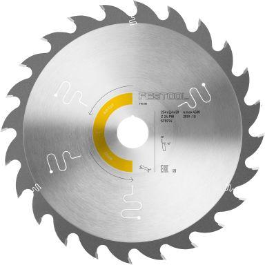 Festool Panther 575974 Sahanterä 254x2,4x30 mm, PW24