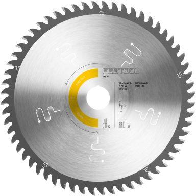 Festool 575976 Sahanterä 254x2,4x30 mm, W60