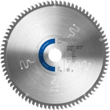 Festool 575978 Sågklinga 254x2,4x30 mm, TF80 A