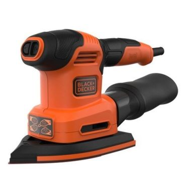 Black & Decker BEW200-QS Multihiomakone