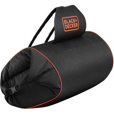 Black & Decker GWBP1-XJ Oppsamlingsryggsekk for løvblåser