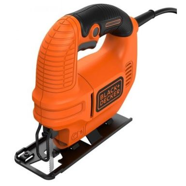 Black & Decker KS501-QS Stikksag
